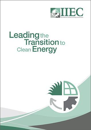 IIEC Brochure Cover