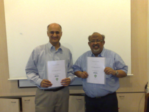 IIEC MoU with EMC