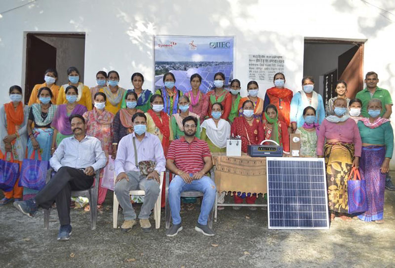 Clean Energy Access to Strengthen Medical Cold Chains in India