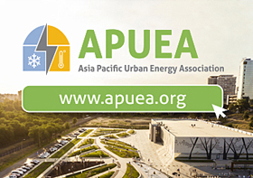 Asia Pacific Urban Energy Association